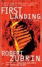 Purchase Robert Zubrin's First Landing at Amazon